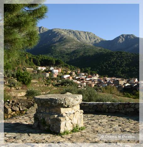 San esteban del valle villarejo del valle - Casa rural san esteban del valle ...